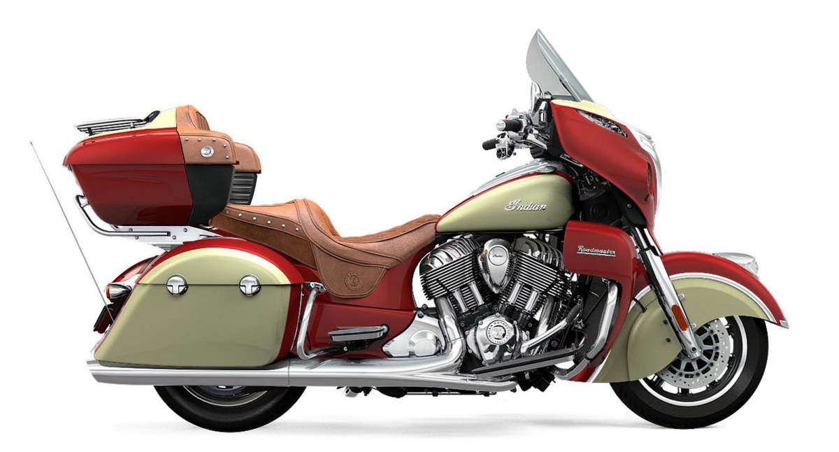 "Indian Motorcycles has a new ""Experience Center"""